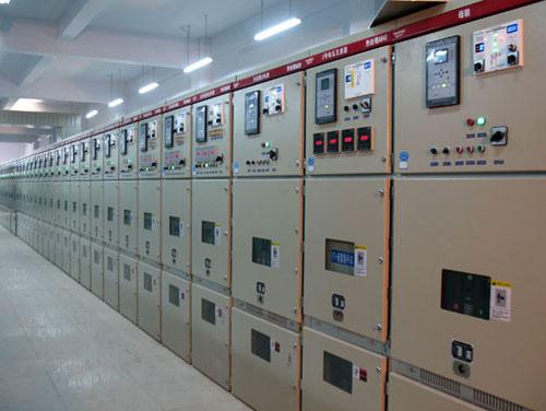 智能温湿度控制器机房