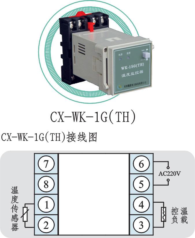 温度控制仪