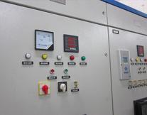 深圳绿色动力环境工程750吨垃圾发电项目