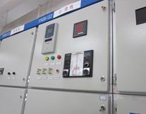 中海油内蒙天野化工聚甲醛项目