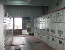东方希望包头稀土铝业PVC项目