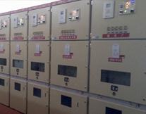杭州重型机械厂项目