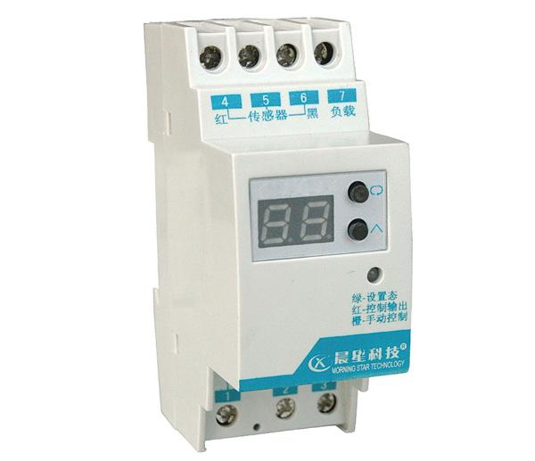 CX1000系列智能温湿度控制仪