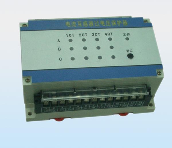 CX6000电流互感器过电压保护器
