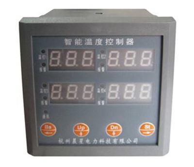 CX2000系列智能温湿度控制仪